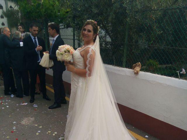 La boda de Guillermo y Soraya en Beniajan, Murcia 3