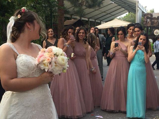 La boda de Guillermo y Soraya en Beniajan, Murcia 9