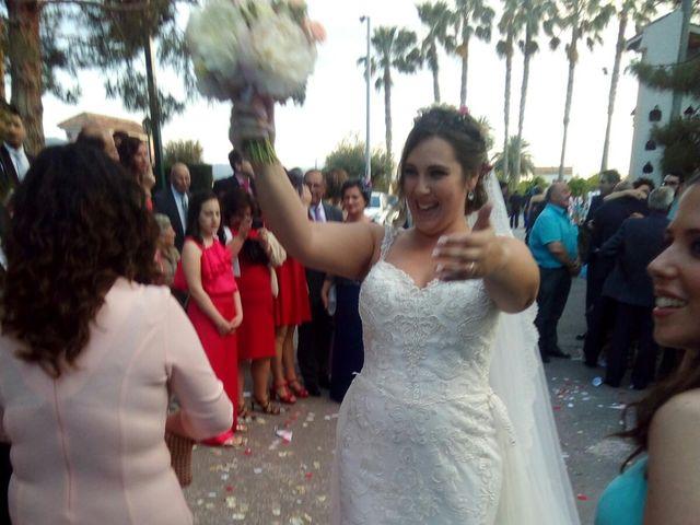 La boda de Guillermo y Soraya en Beniajan, Murcia 10