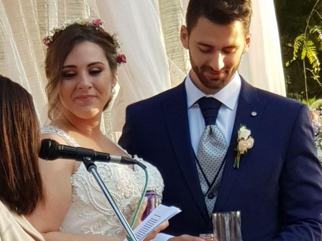 La boda de Guillermo y Soraya en Beniajan, Murcia 12