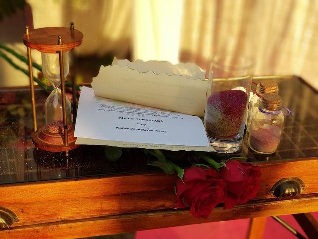 La boda de Guillermo y Soraya en Beniajan, Murcia 13