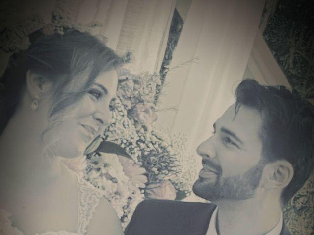 La boda de Guillermo y Soraya en Beniajan, Murcia 15