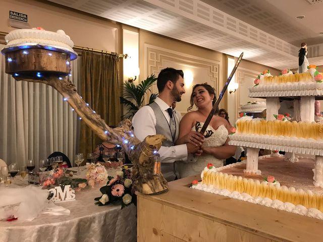 La boda de Guillermo y Soraya en Beniajan, Murcia 16