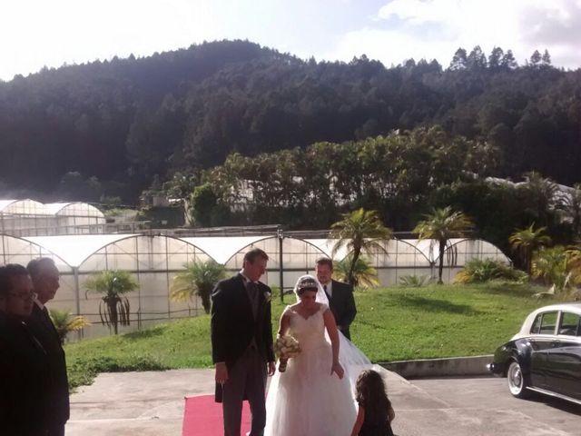 La boda de Luis Roberto y María Verónica en Cartagena, Murcia 8