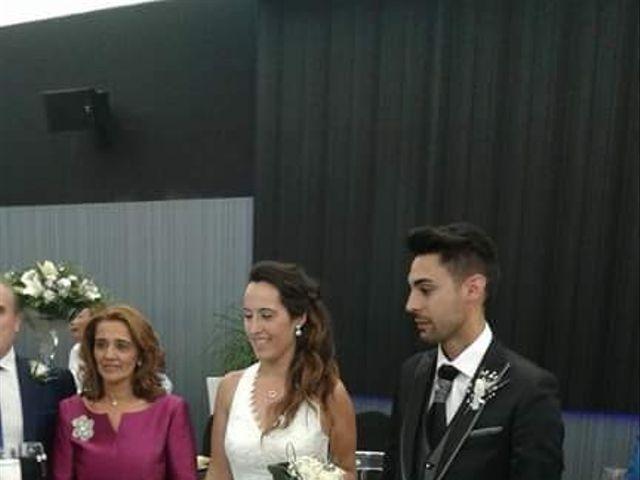 La boda de Abel y Lidia en Villena, Alicante 6