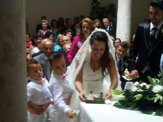 La boda de Abel y Lidia en Villena, Alicante 9