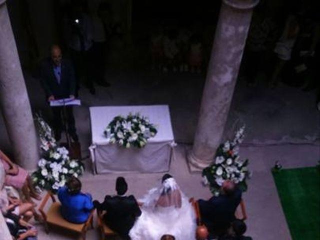 La boda de Abel y Lidia en Villena, Alicante 12