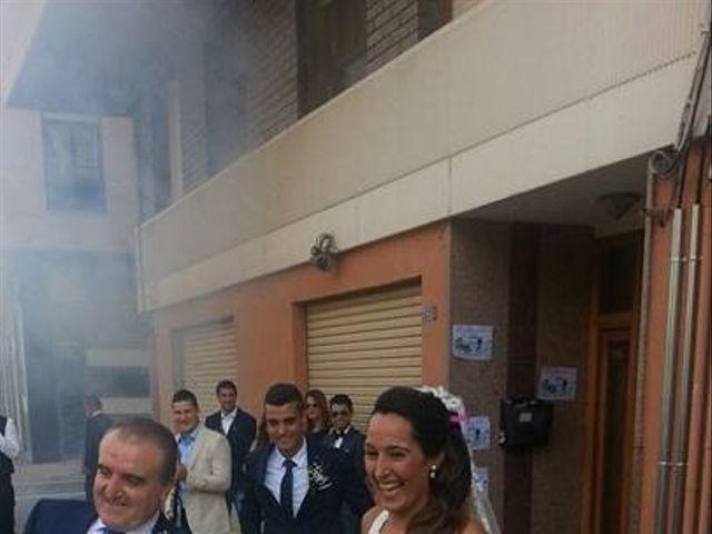 La boda de Abel y Lidia en Villena, Alicante 14