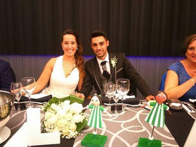 La boda de Abel y Lidia en Villena, Alicante 15