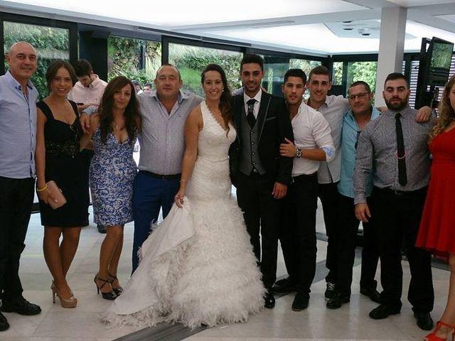 La boda de Abel y Lidia en Villena, Alicante 16