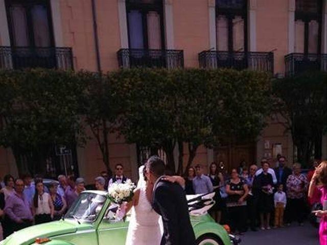 La boda de Abel y Lidia en Villena, Alicante 20