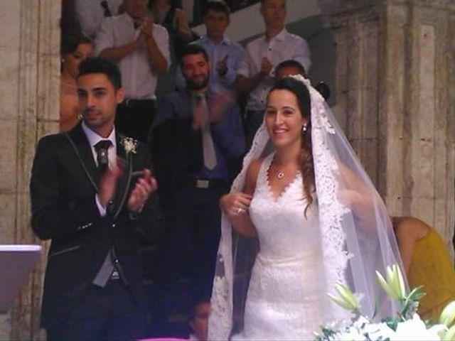 La boda de Abel y Lidia en Villena, Alicante 21