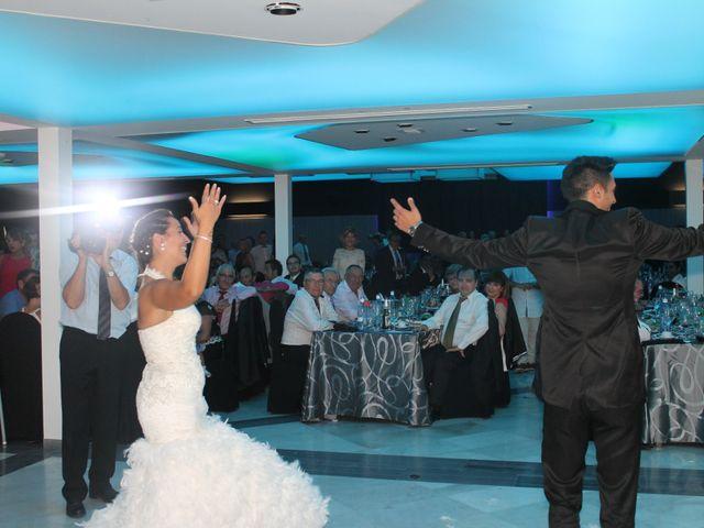 La boda de Abel y Lidia en Villena, Alicante 22