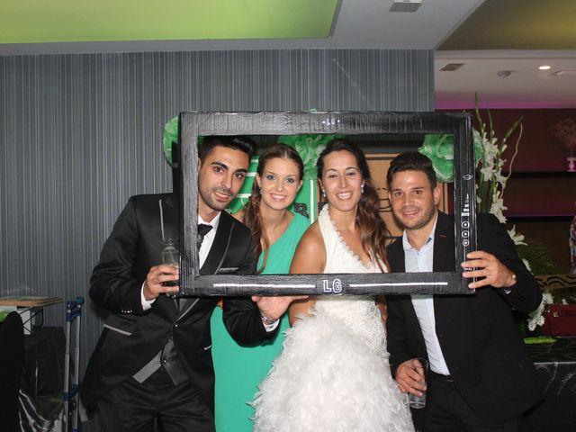 La boda de Abel y Lidia en Villena, Alicante 29