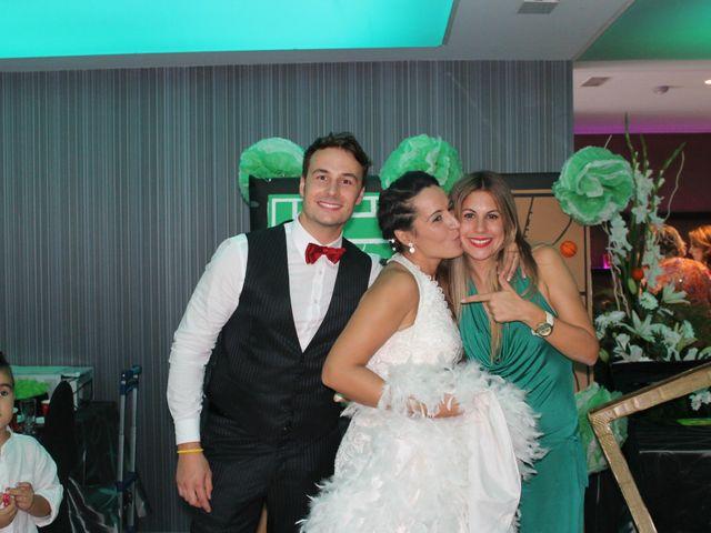 La boda de Abel y Lidia en Villena, Alicante 31