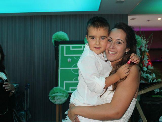 La boda de Abel y Lidia en Villena, Alicante 32