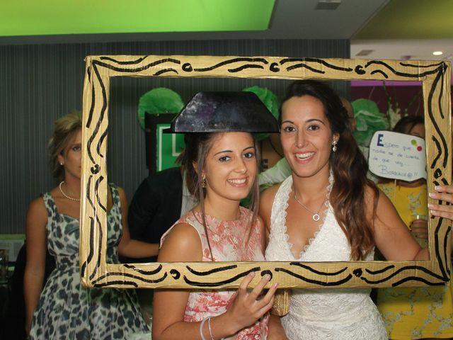 La boda de Abel y Lidia en Villena, Alicante 36