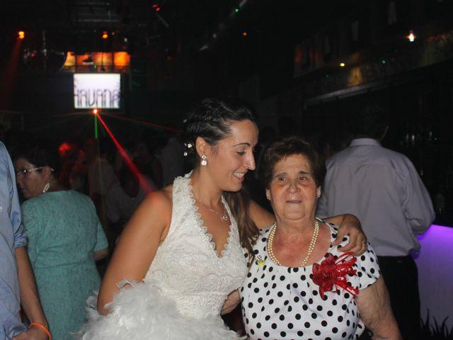 La boda de Abel y Lidia en Villena, Alicante 37