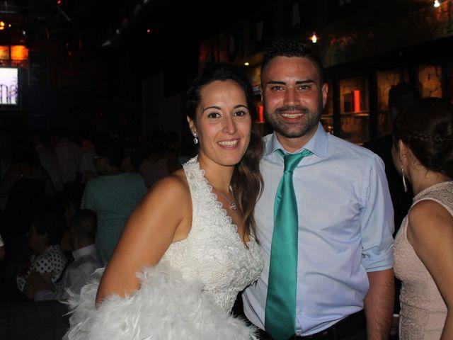 La boda de Abel y Lidia en Villena, Alicante 38