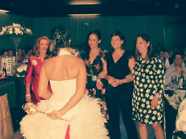 La boda de Abel y Lidia en Villena, Alicante 40