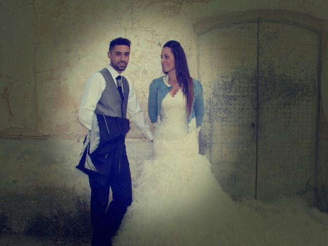 La boda de Abel y Lidia en Villena, Alicante 45