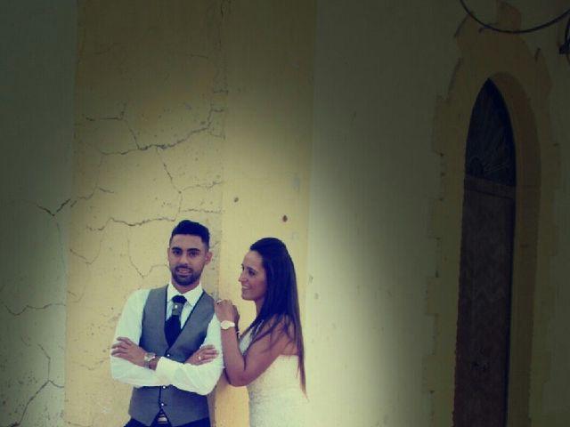 La boda de Abel y Lidia en Villena, Alicante 46