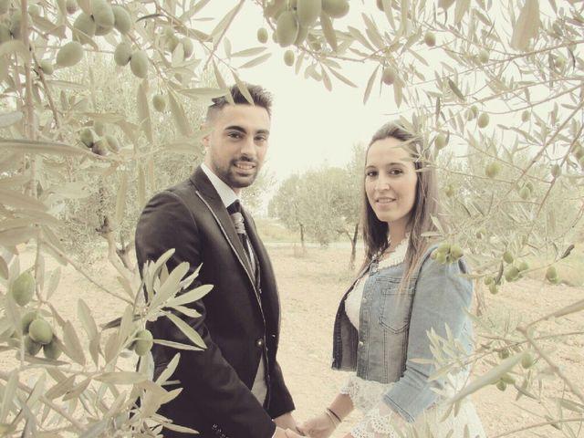 La boda de Abel y Lidia en Villena, Alicante 48
