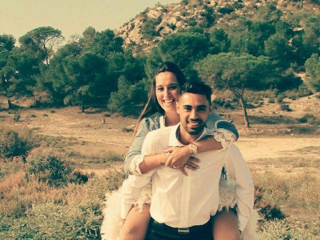 La boda de Abel y Lidia en Villena, Alicante 50