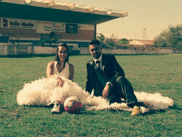 La boda de Abel y Lidia en Villena, Alicante 51