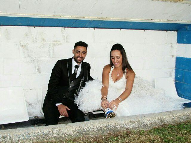 La boda de Abel y Lidia en Villena, Alicante 53