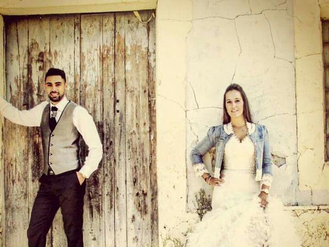 La boda de Abel y Lidia en Villena, Alicante 54