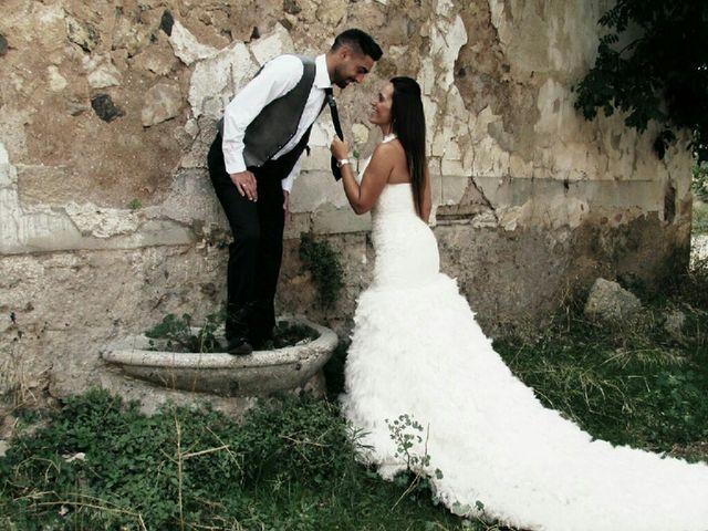La boda de Abel y Lidia en Villena, Alicante 55