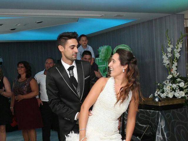 La boda de Abel y Lidia en Villena, Alicante 61