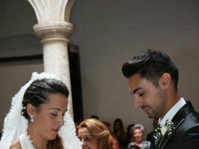 La boda de Abel y Lidia en Villena, Alicante 63