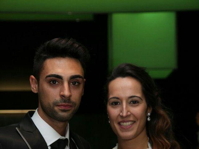 La boda de Abel y Lidia en Villena, Alicante 64
