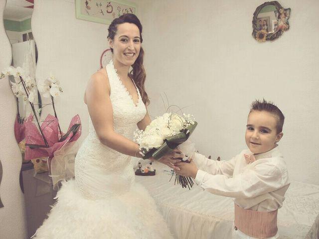 La boda de Abel y Lidia en Villena, Alicante 67