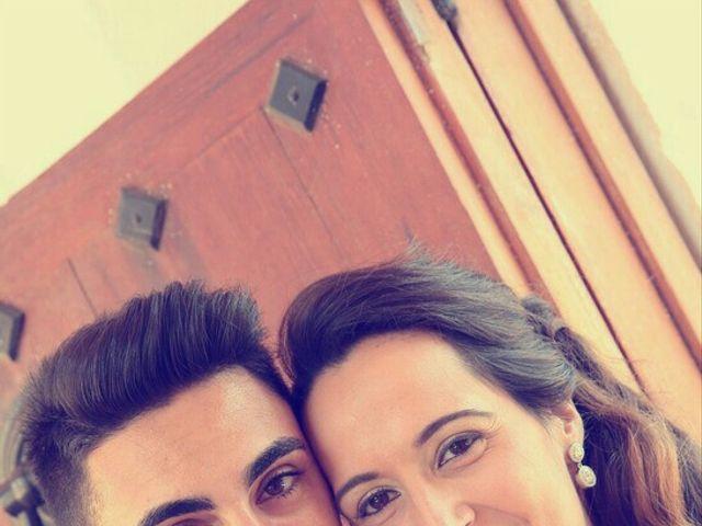 La boda de Abel y Lidia en Villena, Alicante 68
