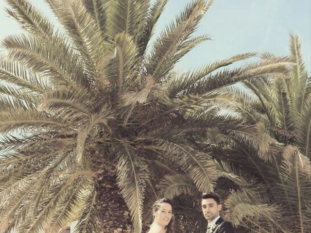 La boda de Abel y Lidia en Villena, Alicante 70