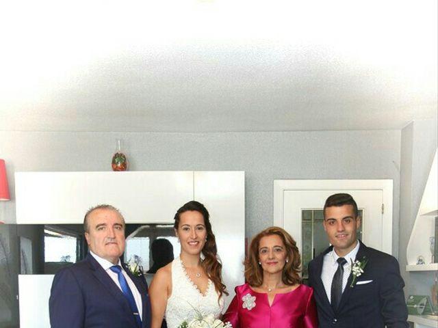 La boda de Abel y Lidia en Villena, Alicante 72