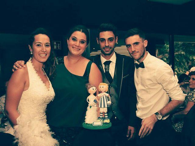 La boda de Abel y Lidia en Villena, Alicante 74