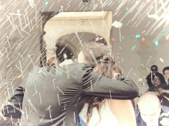 La boda de Abel y Lidia en Villena, Alicante 75