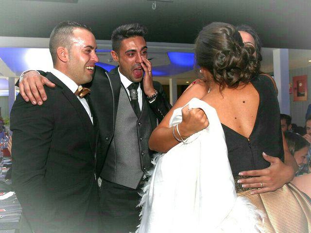 La boda de Abel y Lidia en Villena, Alicante 76