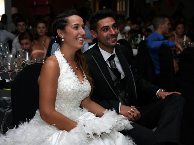 La boda de Abel y Lidia en Villena, Alicante 77