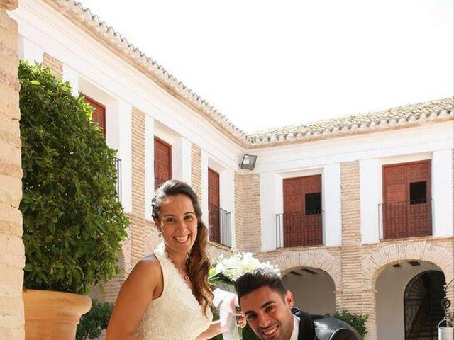 La boda de Abel y Lidia en Villena, Alicante 79