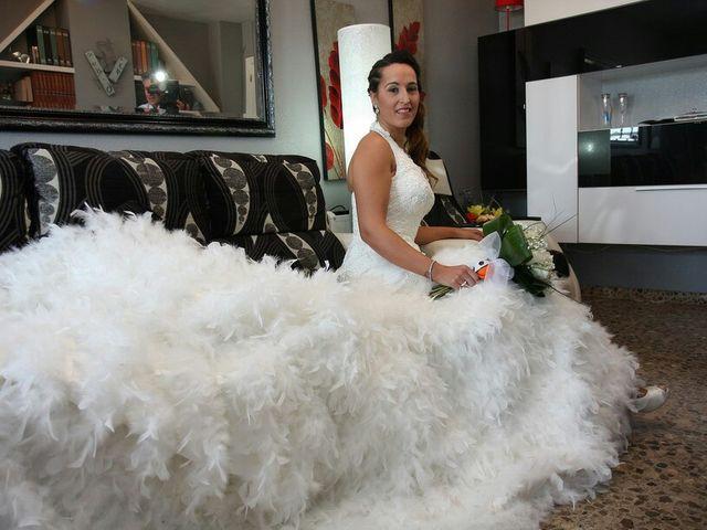 La boda de Abel y Lidia en Villena, Alicante 82