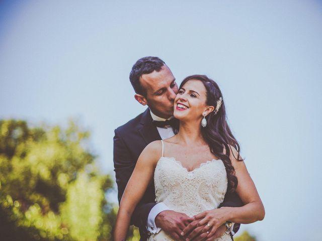 La boda de Susi y Adri