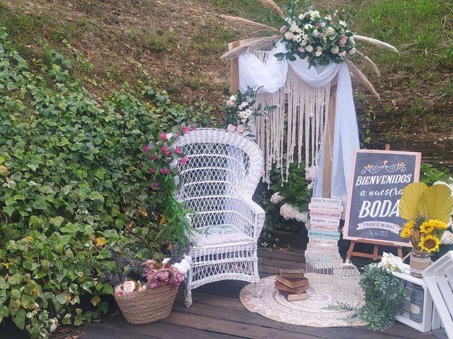 La boda de Mikel y Fran en Hernani, Guipúzcoa 10