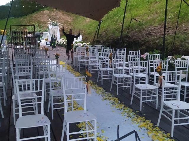 La boda de Mikel y Fran en Hernani, Guipúzcoa 12