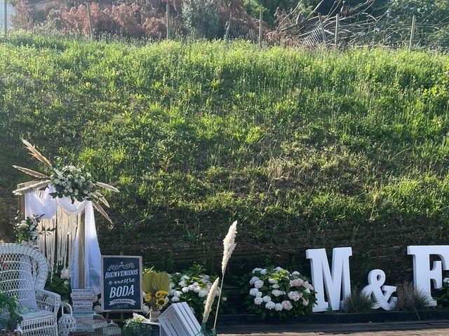 La boda de Mikel y Fran en Hernani, Guipúzcoa 17
