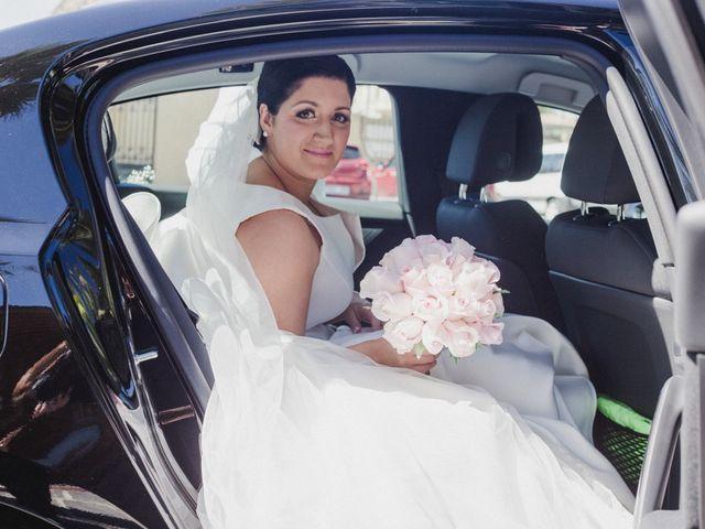 La boda de Sergio y Gloria en Cubas De La Sagra, Madrid 6